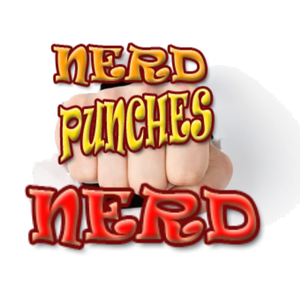 Nerd Punches 2016 in Review – Comic Book Movies!