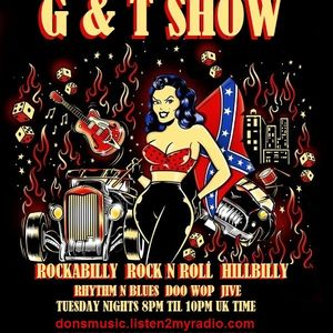Rockabilly Trucker   Unleashed53. 1/05/ 2016