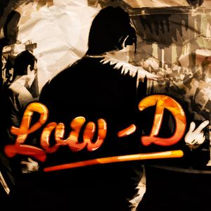 DJ Low-D - Back in the game !