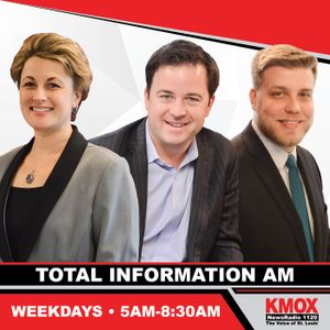 "Tuesday June 6, 2017 ""Total Information AM Overtime"""