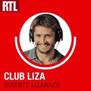 Le club Liza du 22/11/15