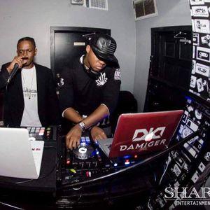 #DJ Damiger's Hiphop/trap mix