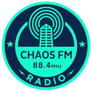 Kashim - Chaos FM 88.4 MHz Guest Mix 2016.07.09