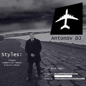 Classic trance mix ( Antonov DJ )