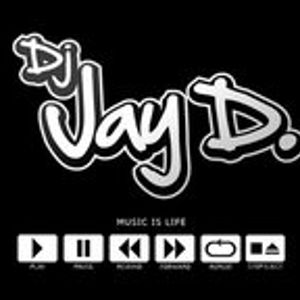 Jay D - Red Square competition semi final set