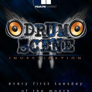 Retal, Greg Grinder & PRDM - Drum Scene Investigation 1 (1.11.11)