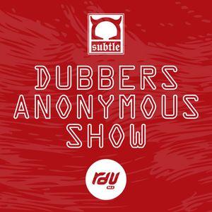 2015-11-12 Dubbers Anonymous Show w/ ill-FigZ b2b SKETCH