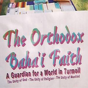 Some Orthodox Baha'i Teachings Episode 49 Part 29