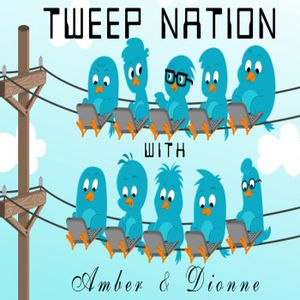 "Episode 64 - ""Tweep Nation Discuss Which Hole Is The Right One with Julie Frayn!"""