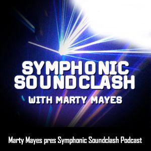 Marty Mayes April 2016 (Im Back Mix)