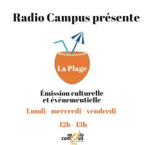 La Plage 03/11 : Festival GéNéRIQ + Village du monde + 52 Battant !