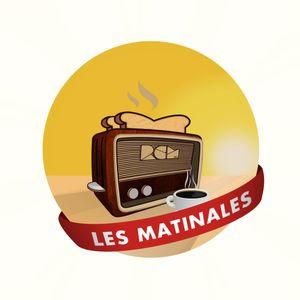 Matinale du mercredi 13 novembre 2013 - Avec Anne Fraïsse en invité (Présidente UM3)