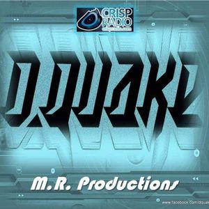 Pure Lovers Reggae - Dj D.Quake Recorded From http://www.crispradio.com