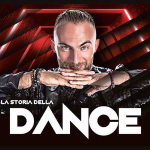 LA STORIA DELLA DANCE (ULTIMA DELL'ULTIMA)