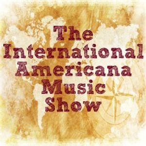 The International Americana Music Show - #2037