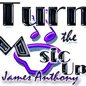 Turn the Music Up show on Solar Radio with James Anthony 11 08 2012