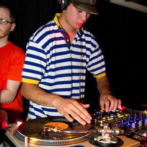 Last Night A DJ Named Slickback Saved My Life