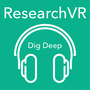 ResearchVR 011 - Time Perception and Dilation in VR