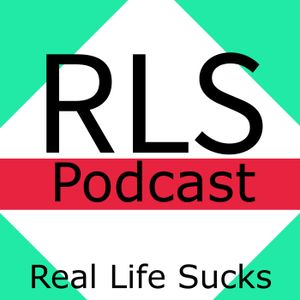 RLS: Inspiration, Sex toys and Life and Death