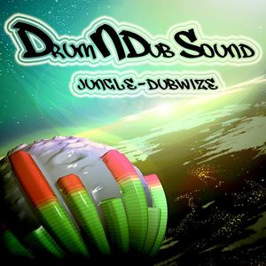 Drum&DubSound---Increase Your Intuition--2012