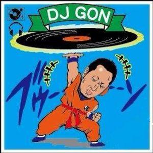 DJ GON Drive Mix