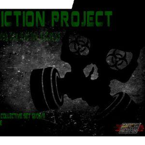 Max Mutiny - Notts Collective Set 12/05/11