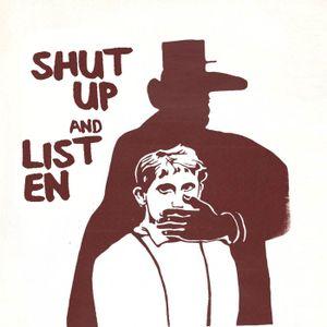 Shut Up And Listen Episode 51