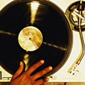 DJ Mega's BMI Summer Music Mix live from Club Paradise Boston, MA 1988