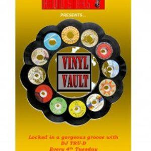 Vinyl Vault 25 March 2014