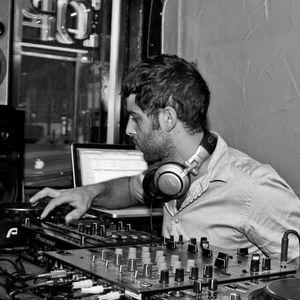 October 2011 DJ mix