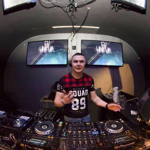 Dj Ozee in the mix 05.05.2016 @ Home