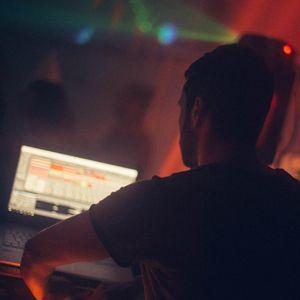 de Graaf Live/dj set recorded at Beats in the Woods Weekender