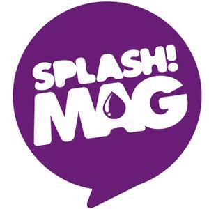 splash! Mag Podcast Vol. 1 [by DJ Shusta]