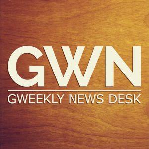 Gweekly News Desk #52 – Good Audio Quality!