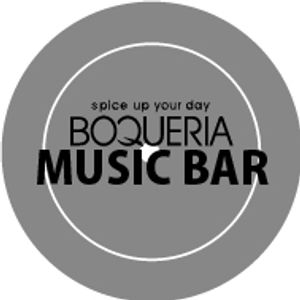 BOQUERIA MUSIC BAR MIX 004 by nsknsk