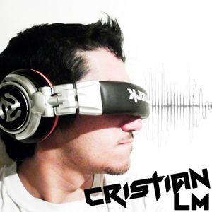 Dj Cristian LM @ Bazaar Dance Club (13-05-2012)
