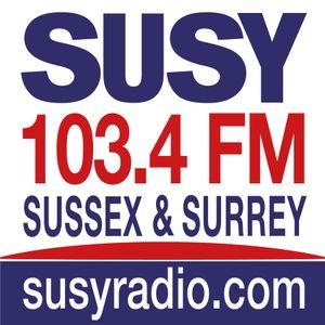 Susy Radio Carol Concert 2017