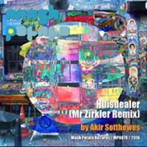 House is a Nation podcast 001-Mr Zirkler