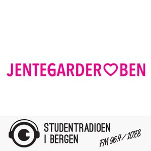 Jentegarderoben - PODCAST - Episode 7 - Klam er skam