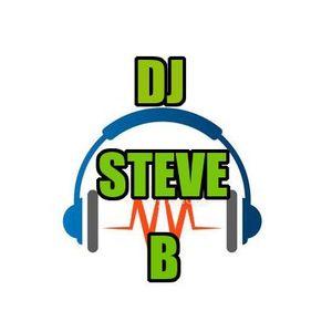DJSteveB Ft. Alex K NRG Ultimate Mix