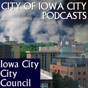 Iowa City City Council Work Session of October 17, 2017