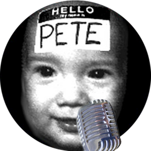 #thepete #podcast for 8/3/16: Flummoxed by #Trump, #Clinton & #Reality