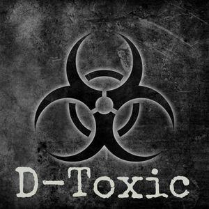 D-toxic set Balaton open air 2015