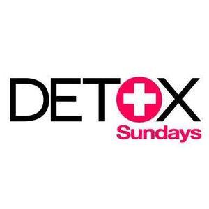 DETOX Sundays Season 4 Opener l Mixed By JuZe InDaMix