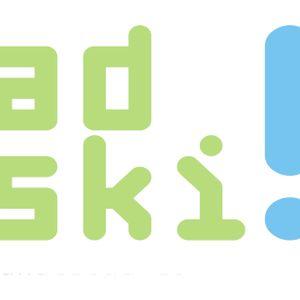 Adski Eclectic Chill Mix Live @ No.51 Stokes Croft 04=02=14