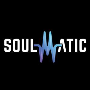 Dj Soulmatic - Soulcast #2