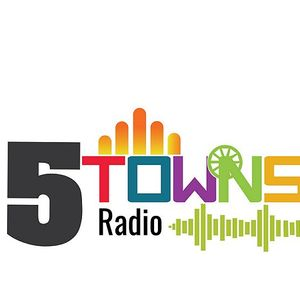 The Running Man - 5 Towns Radio - 26 May 2017