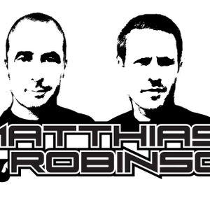 Matthias & Robinson - Live Thowback Set Spundae 200?