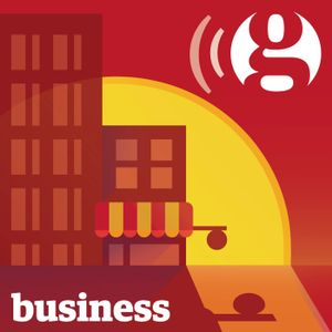 The Business podcast: Occupy London Stock Exchange