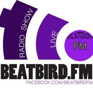 BEATBIRD FM-BEAT WEEKEND:ANTONYO 2.2012.07.21